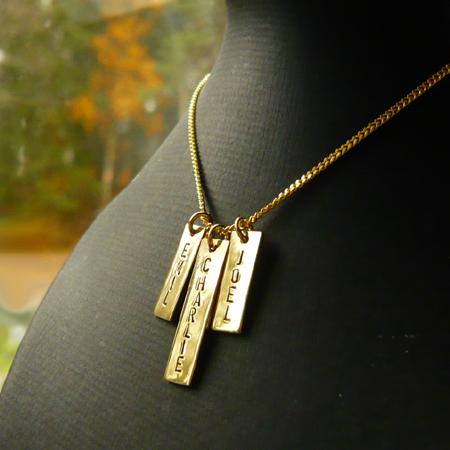 Guldsmycken - Älskade Barn 394d836442b4c